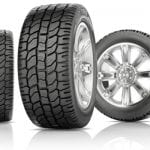 Tire Brands in Clemmons, North Carolina