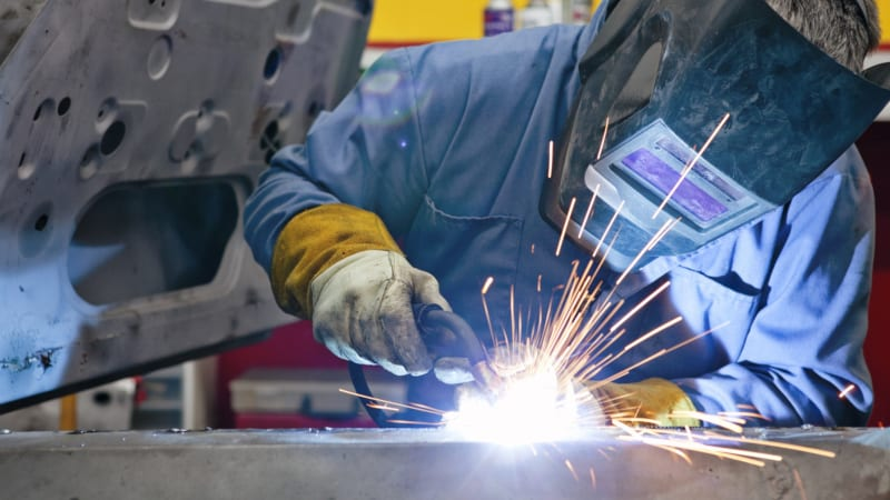quality welding to ensure the safety in using these upgrades