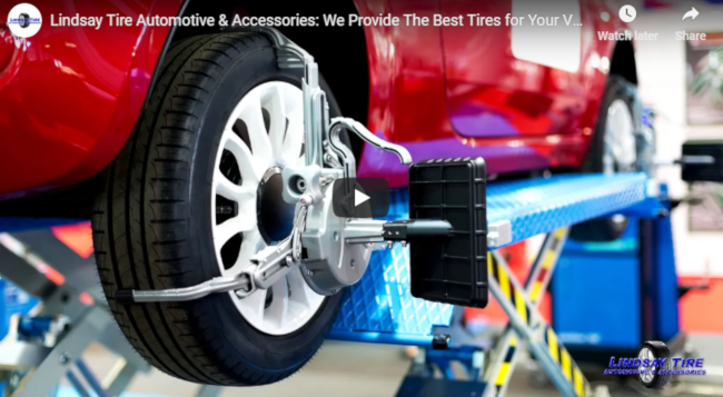 Lindsay Tire Automotive & Accessories: Your Best Bet for Tires in Clemmons, NC