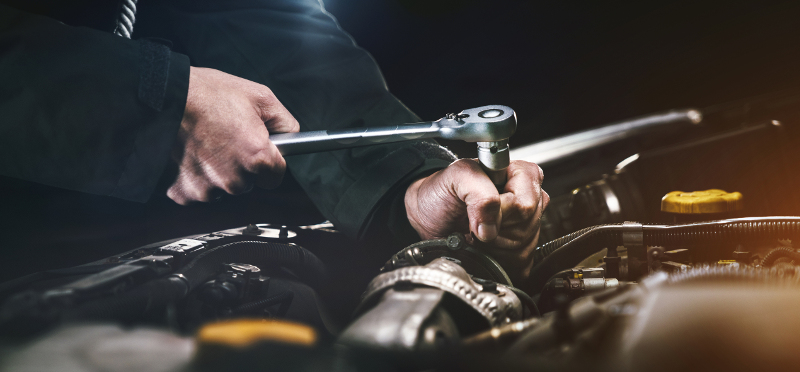 Mechanic in Clemmons, North Carolina