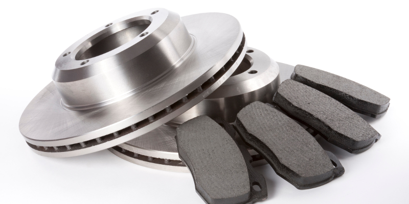 Brake Replacement in Clemmons, North Carolina
