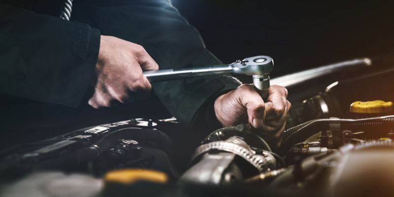 Engine Repair in Clemmons, North Carolina
