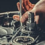 Transmission Maintenance in Clemmons, North Carolina