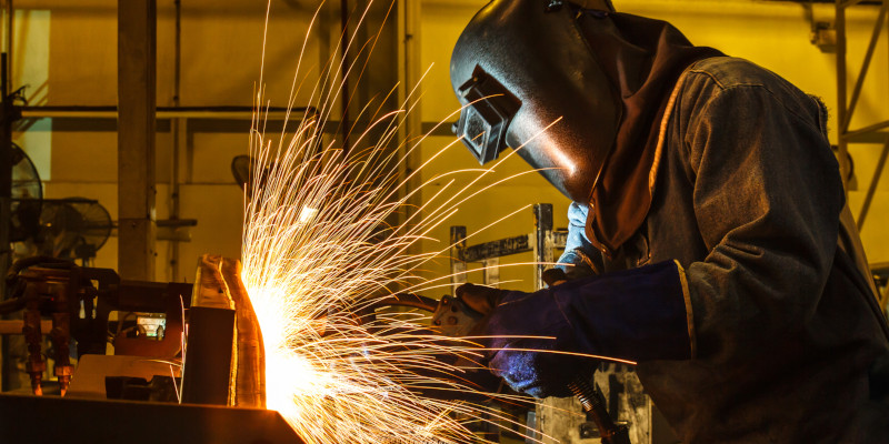 Auto Welding Repair in Clemmons, North Carolina