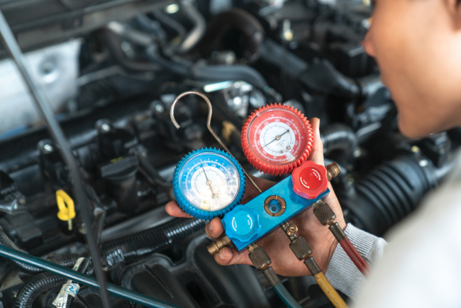 Regular AC Maintenance is Very Important for Your Vehicle's Lifespan