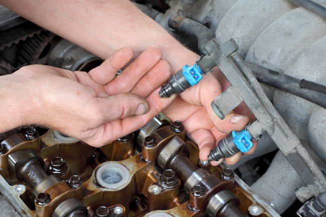 Signs It's Time for Fuel Injection Service for Your Vehicle