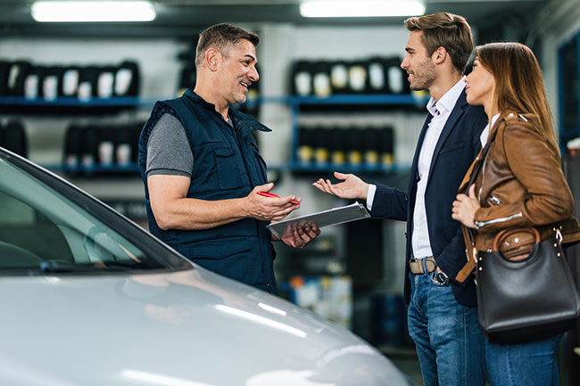 How to Find the Best Auto Repair Shop for You