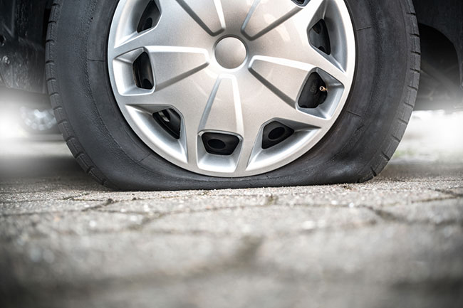 The Top Professional Tips to Avoiding Tire Repair